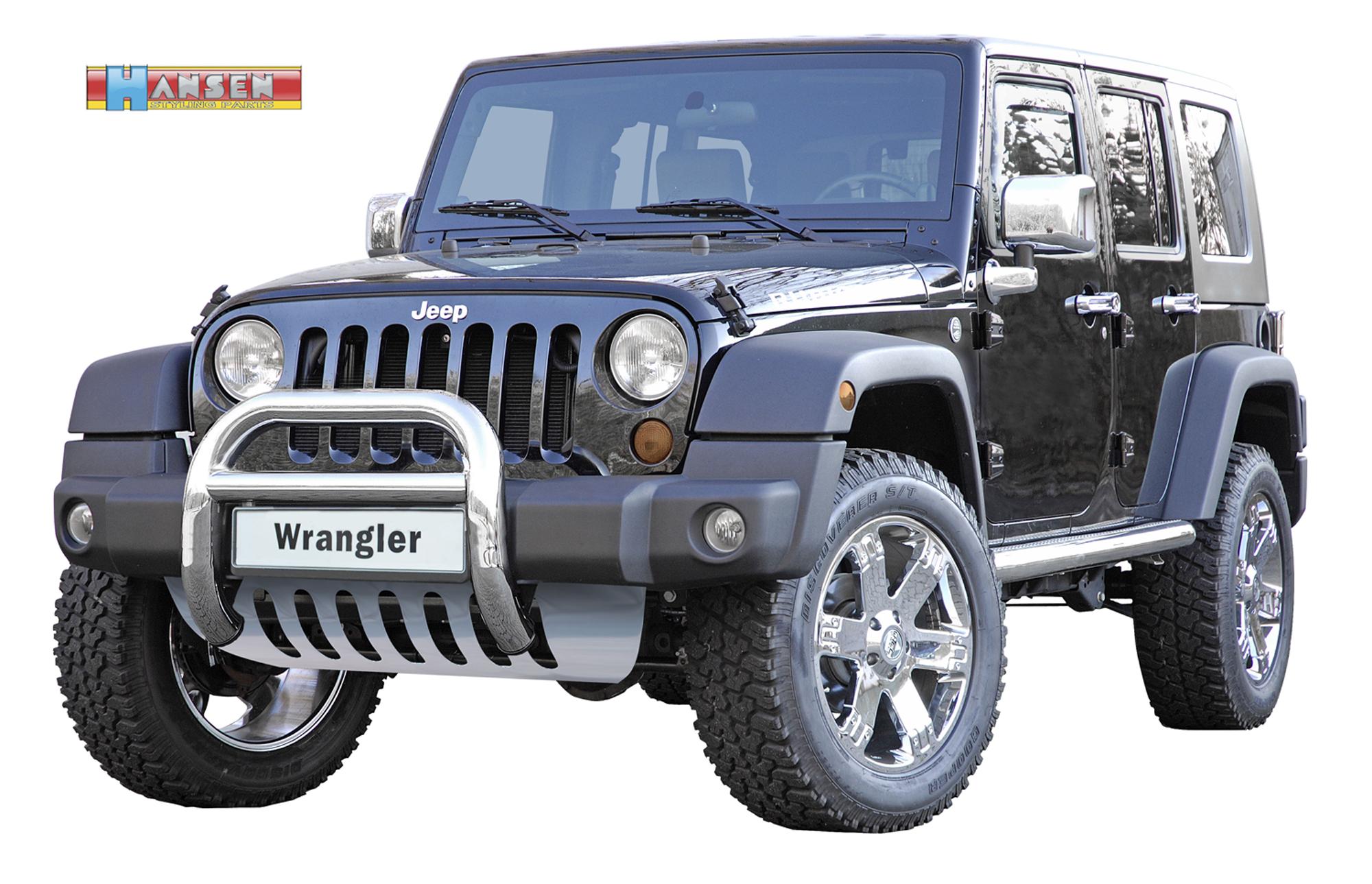 r ckleuchten schutzgitter edelstahl jeep wrangler jk 07. Black Bedroom Furniture Sets. Home Design Ideas